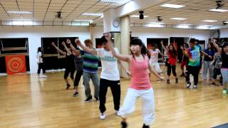 Gambar cover Tavia & Tamara Dancehall workshop in Kaohsiung5