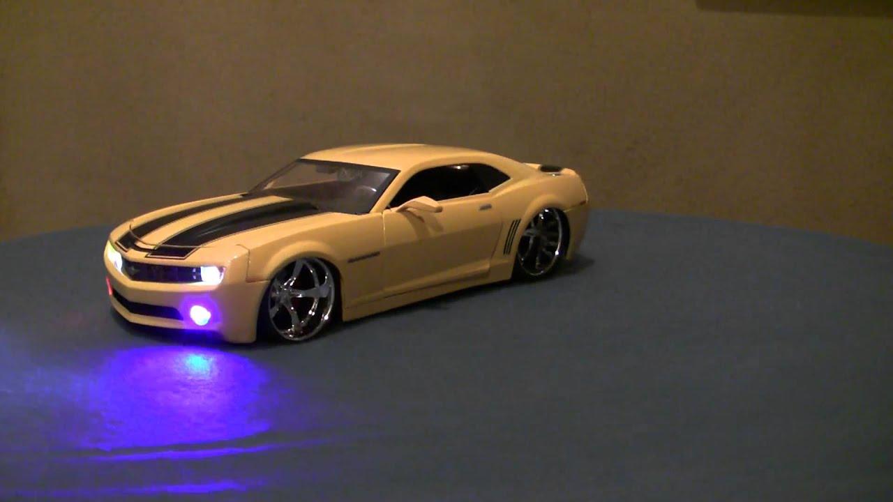 Transformers  Bumblebee Car