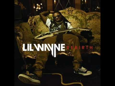 Lil Wayne  On Fire [Prod. By Cool And Dre] (Dirty)