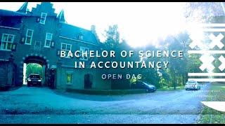 Open dag Bachelor of Science in Accountancy
