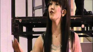 いよいよ10月15日函館の隣町七飯町文化センターへあの話題のミュージカ...