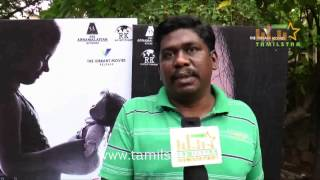 Suresh At Baby Movie Team Interview