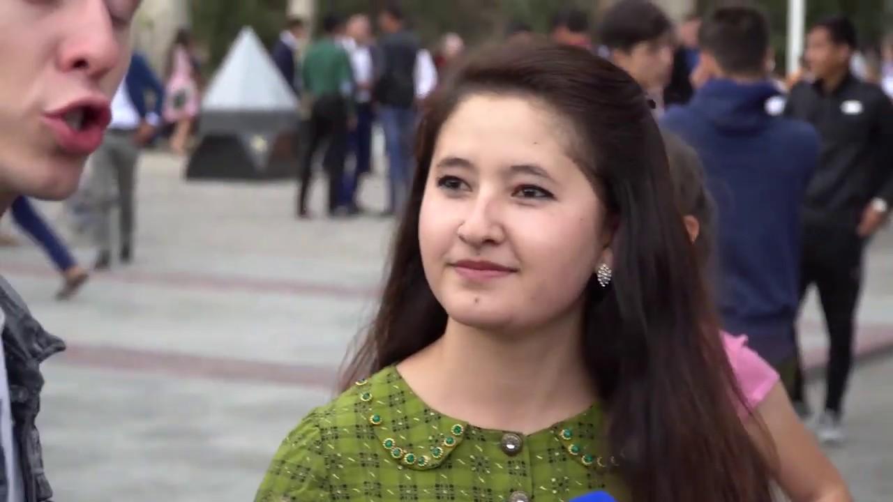 Real Xit - Sariq bola o'z sarguzashtlarini Tojikistonda davom etirmoqda!