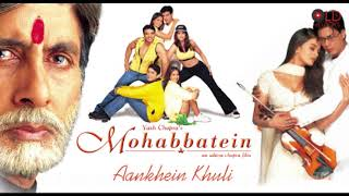 Cover images Aankhein Khuli ho HD 1080p