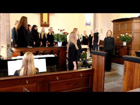 Pie Jesu, Girl Choir, Brønderslev Kirkes Pigekor - Alle Helgens Dag