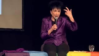 """""""Devenir mujer, subjetivación, sexualidad y poder"""", 09-10-19"""