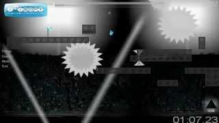 Exit Path (armorgames.com) - playthrough, with sound