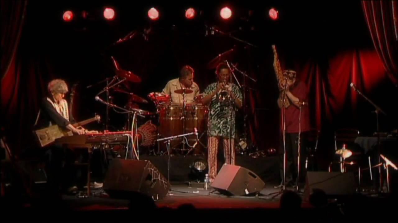 Nicolas Genest | Hadouk Trio