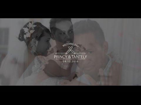 Wedding PRINCY & TANTELY (trailer)