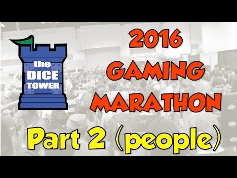 Download Dice Tower 2016 Live Gaming Marathon