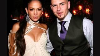 Pitbull ft. Jennifer Lopez - Drinks For You
