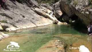 Río Guadalentin-Senda de los Pescadores. Pozo Alcón(Jaén)