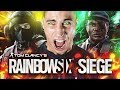 LA POTENZA DI CAPITAO E RISULTATO INCREDIBILE Rainbow Six Siege mp3