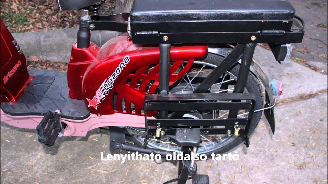 Arizona elektromos kerékpár akkumulátor