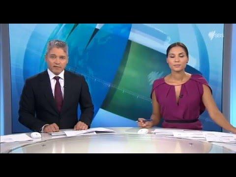 [HK LUNAR NEW YEAR RIOTS] SBS World News SBS ONE 2016 02 09 18 28 00