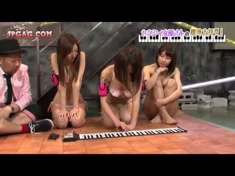HOT SEXY CRAZY Funny Gameshow Bakobako...