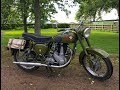 BSA B31 1956 AFS Model for Sale