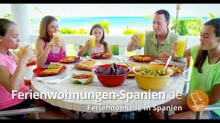 Ferienvillen & Apartments in Spanien | Familienurlaub voller Spaß