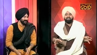 Rami & Prince Randhawa | Live | PTC Star Live | Interview | PTC Punjabi