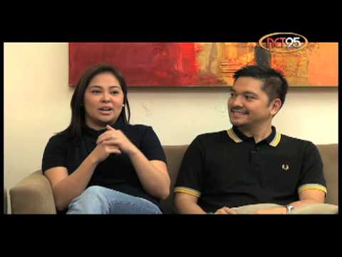 M0Ments - Angelu de Leon and Wowie Rivera (August 10, 2013)