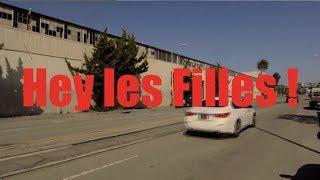 Rikkha  - Hey les Filles  official video