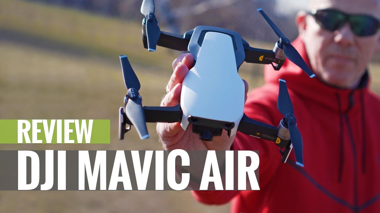 DJI Mavic Air Review - A rookie's perspective - GSMArena com