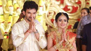 Traditional Kerala Hindu Wedding | Ashwin + Res...