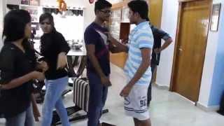 Mass Suicide II Telugu Short Film II by Suicide Bombers
