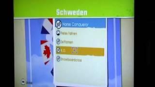 Dimenzios Top 10 Nintendo Wii: Platz 10: Shaun White Snowboarding - World Stage
