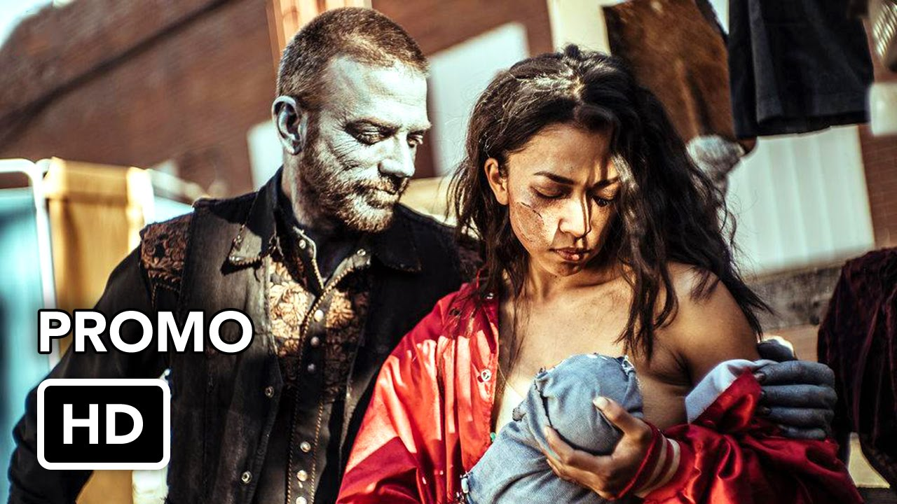 z nation 3x03 promo a new mission hd youtube