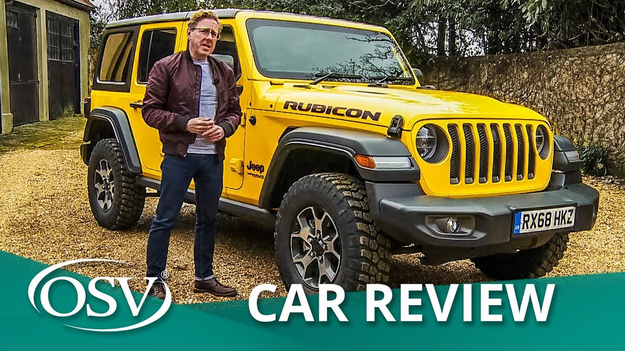 Jeep Wrangler Reliability >> Is Jeep Reliable An Unbiased Look At The American Classic Osv