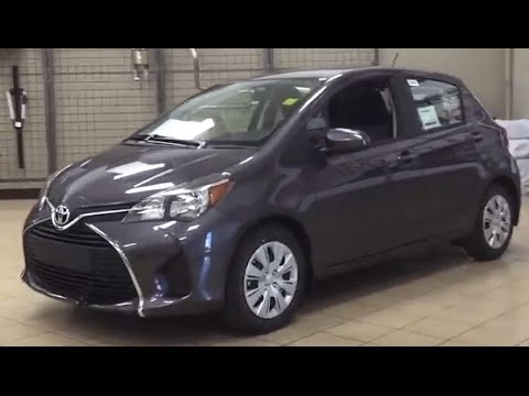 yaris wheelsnews drive herald the chronicle toyota first