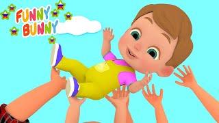 JJ Song   Nursery Rhyme & Kids Song