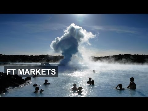 Iceland - expect write-offs on banks
