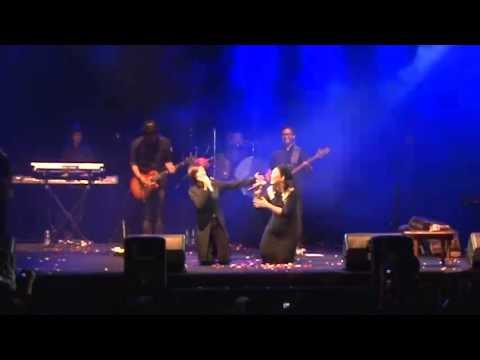 Sarasvati - Perjalanan Feat Syaharani at Sunyaruri 12.12.13