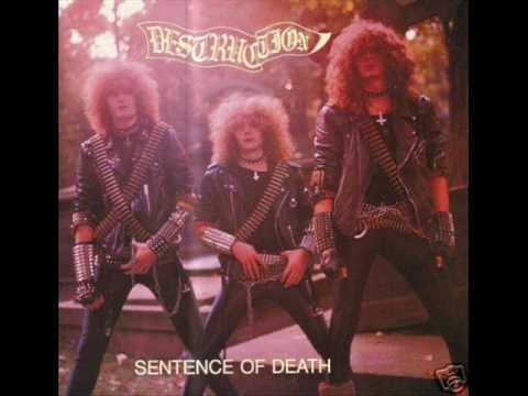 Destruction - Total Desaster