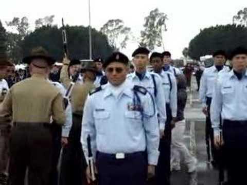 Mesa Rabid Guard @ SCIDM