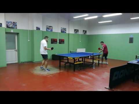 Lukasz Klimas - George Iancu Turneu B+ Amatur - WTTD, Ploiesti