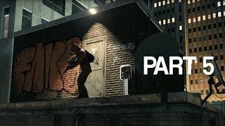 Watch Dogs - Walkthrough Part 5 (Xbox One)