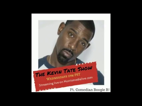 The Kevin Tate  100417