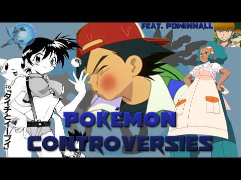 Controversial Moments in Pokémon (Feat. PDWinnall)
