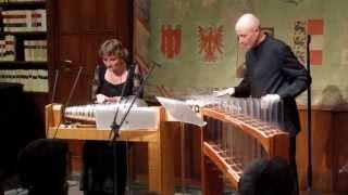 Concerto Wiener Glasharmonika Duo III - 05.03.2013