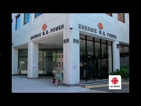 N.B. Power State Of Fiscal  Emergancy Was Fabricated
