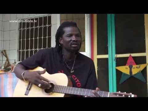 """30 ans du nom """"Burkina Faso"""" : la fierté de Sams'K le Jah"""