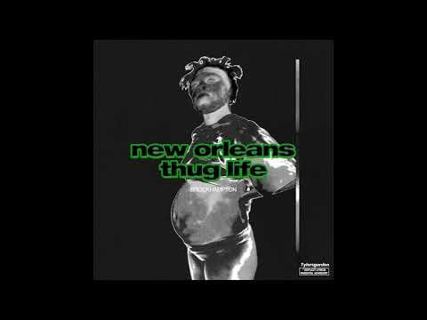 NEW ORLEANS / THUG LIFE