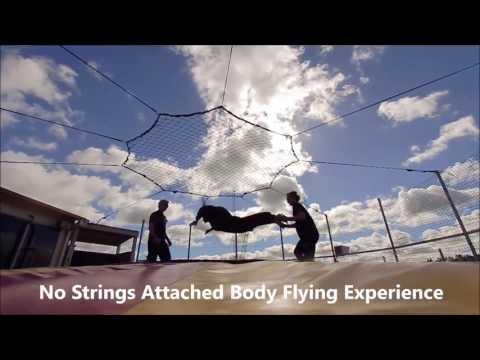 Freefall Xtreme   Agroventures Adventure Park  Rotorua New Zealand