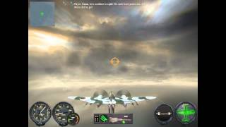 Let's Play Combat Wings: Battle of Britain - Ep10 - Battle of Britain