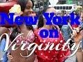 New York On Virginity (Ep. I)