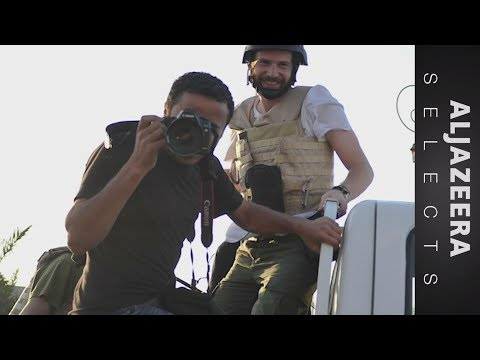 Journalists on the frontline - Al Jazeera Selects