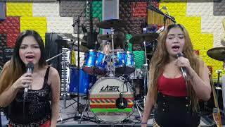 Zombie 2 drummer shandy focused